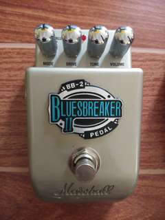 Marshall Bluesbreaker II