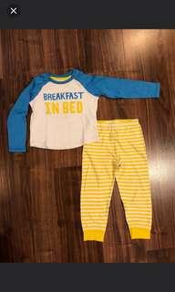 Mothercare Pijama