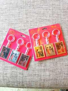 Japanese key chain (gantungan kunci)