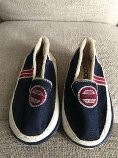 Sepatu cool anak prewalker
