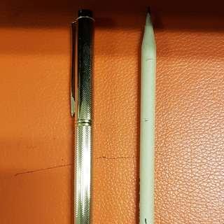 pelikan p395 discontinued pen ef nib