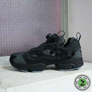 "REEBOK INSTAPUMP FURY ""BLACK ICE"""