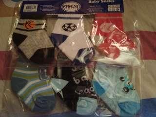 Enfant Socks