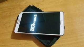 For Sale! Samsung Galaxy Note 3 LTE-A (sm-n900l)