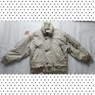 New port club vintage jacket