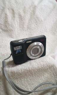 #winsb [Faulty]Panasonic Lumix DMC-L55 Camera