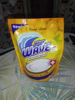 Blue Wave - Dishwashing liquid soap
