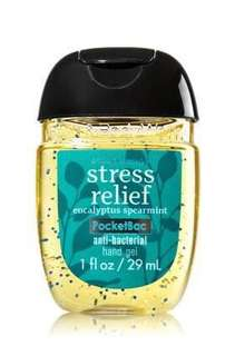 Bath & Body Works Hand Gel/ Sanitizer