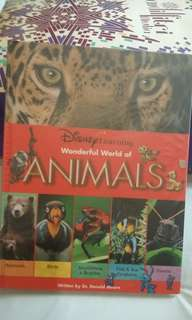 Disney -The World of Animals