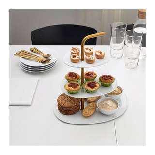 Ikea Foradla Serving Stand - 3 tiers