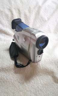 #winsb [Faulty] Digital Video Camcorder