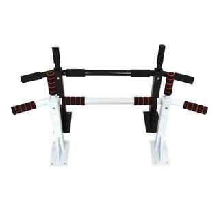 The Original Wall Mounted Chin Up Bar / Pull Up Bar (SG)--inter