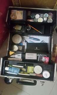 Make up box