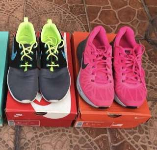 NIKE!! SELLING AS A BUNDLE ONLY!