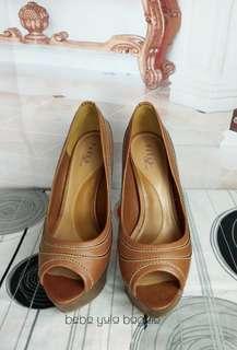 Pedro 5inches Heels