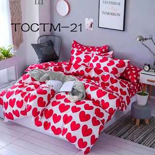 Bed Sheet cotton high quality