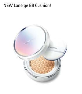 [LANEIGE] BB Cushion_Whitening SPF 50+ PA+++ with Refill