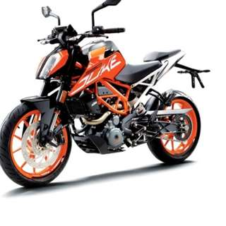KTM Duke 125 OTR $15,7K D/P $500 or $0 With out insurance (Terms and conditions apply. Pls call 67468582 De Xing Motor Pte Ltd Blk 3006 Ubi Road 1 #01-356 S 408700.