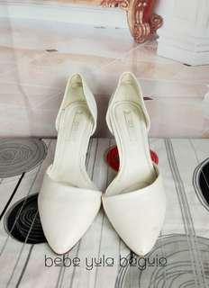 Celine Work Heels