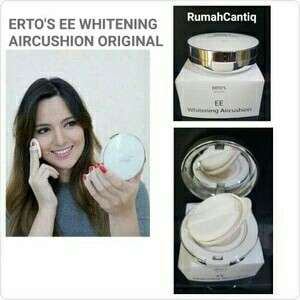 Ee Whitening chusion