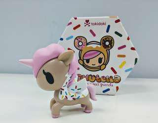 Donutella and Her Sweet Friends - Tokidoki Dolce