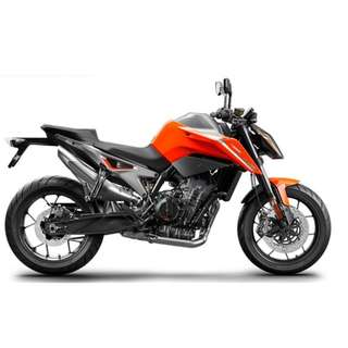 Ktm 790 Duke OTR $32.8K B4 Insurance D/P $500 or $0 With out insurance (Terms and conditions apply. Pls call 67468582 De Xing Motor Pte Ltd Blk 3006 Ubi Road 1 #01-356 S 408700.