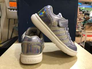 Kswiss Peach kids sport shoes