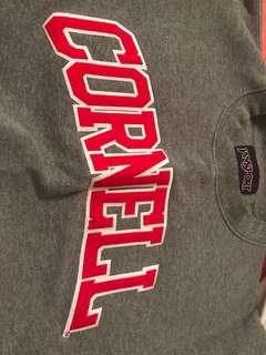 Cornell sweater