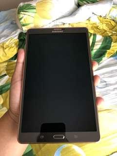 Samsung Galaxy Tab S 8 inch