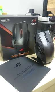 Gaming Mouse Asus Rog Spartha