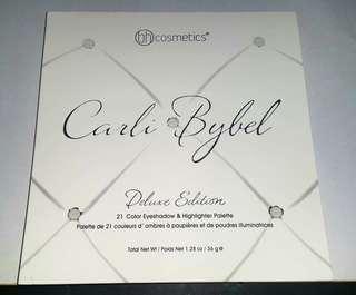Carli Bybel Deluxe Palette