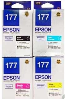 EPSON INK 177