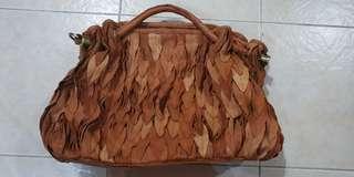 Leather bag Sale