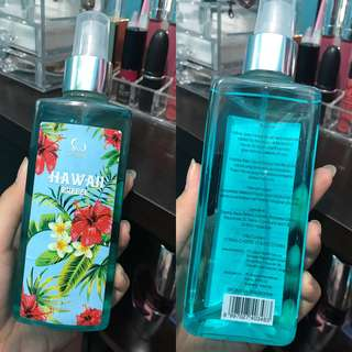 NEW - ORIGINAL SENSWELL HAWAII BREEZE 200ml