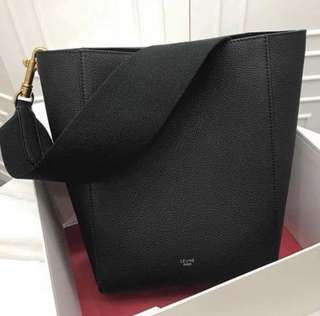 Celine Sangle Bag