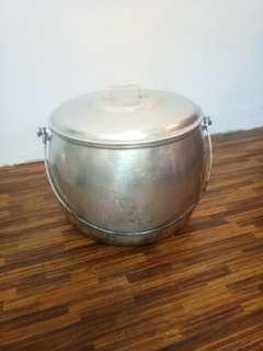 Stock/soup pot