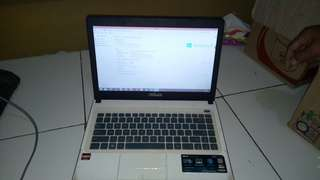 Laptop / Notebook Asus