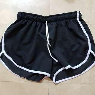 Plus Size Riverdale Shorts (S-XL)
