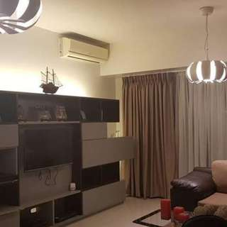 1-BR Condo for Rent in Arya Residences - BGC Taguig