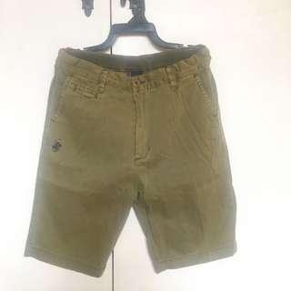 BHPC Shorts