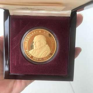 Gold Coin 9999