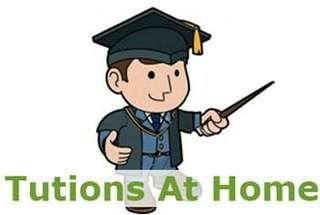 Need Home Tutions Teacher
