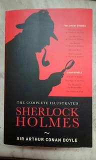 [COD] SHERLOCK HOLMES