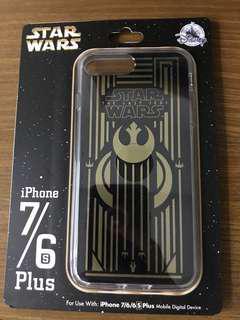 Brand new starwars iphone cover