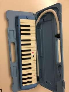 Yamaha pianika