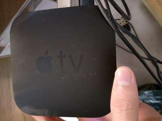 Apple TV 32GB 4th Gen
