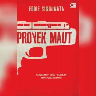 Ebook Proyek Maut