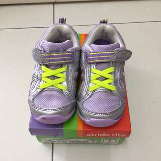 Stride Rite Shoes Size UK 6.5