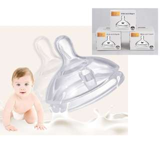 Nipple Bottle Pacifier Infant