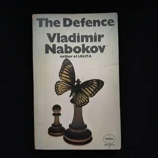 The Defence by Vladimir Nabokov